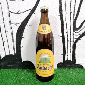 cerveza de trigo alemana