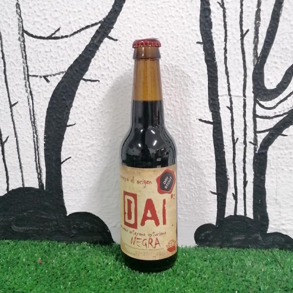 cerveza artesana asturiana