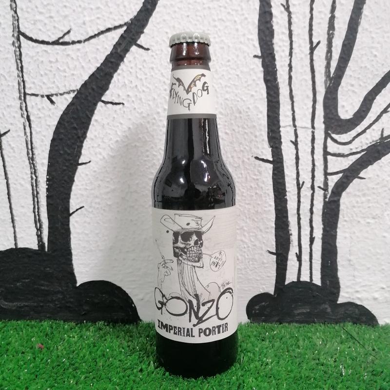 cerveza estilo imperial porter