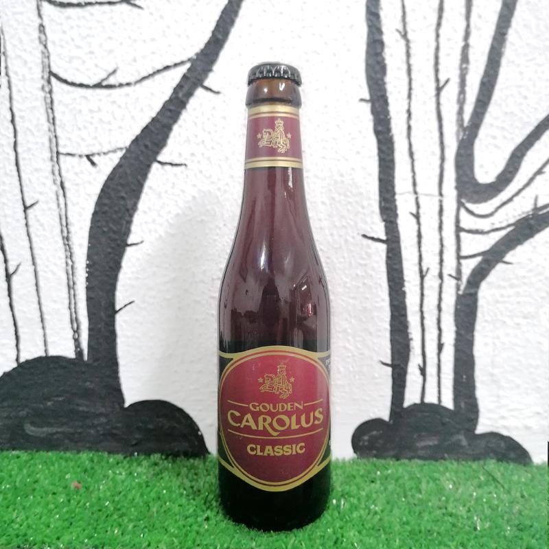 cerveza ale belga