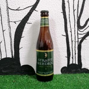 cerveza estilo ale belga