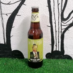 cerveza estilo imperial IPA