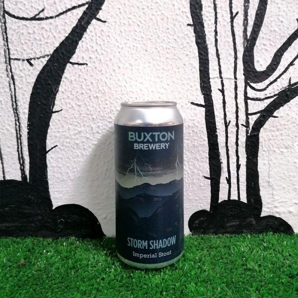 buxton storm
