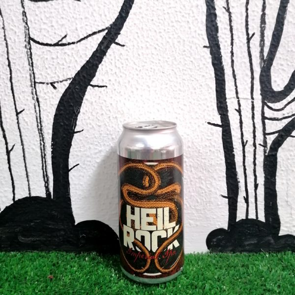 heil rock lata