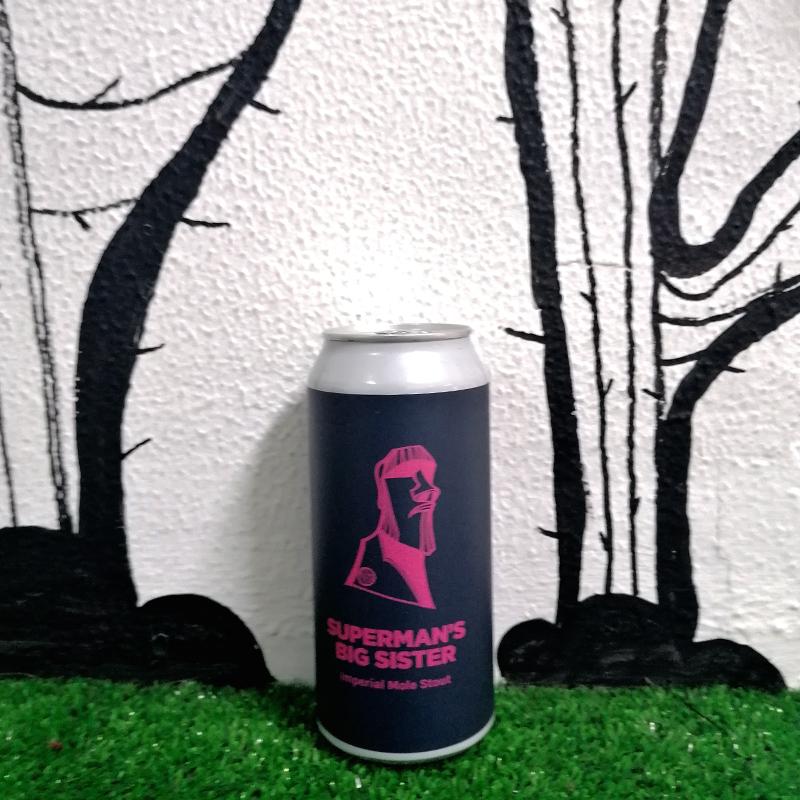 pomona imperial mole