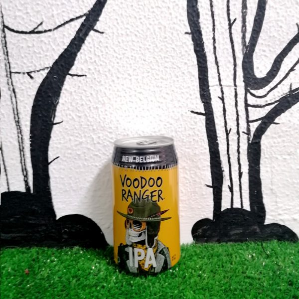 voodoo ranger