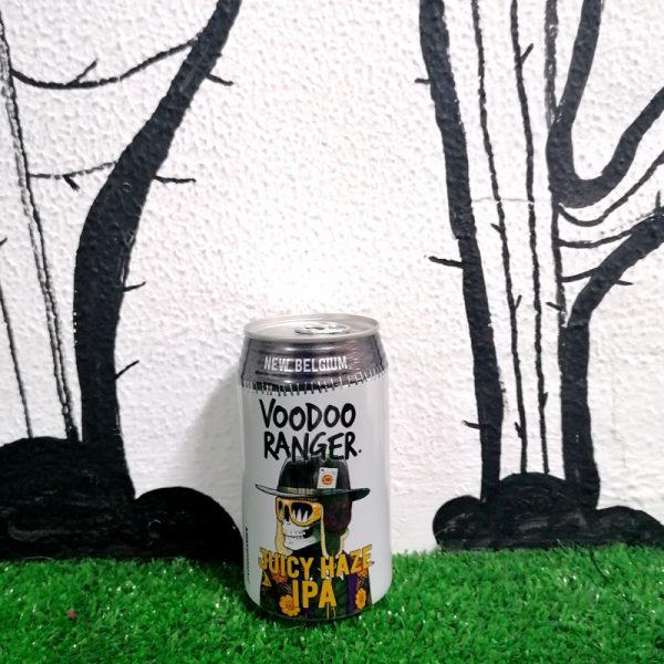 voodoo ranger juicy
