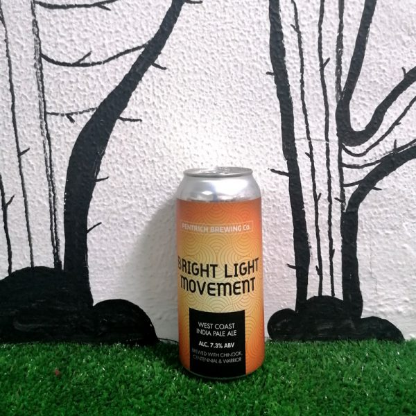 pentrich bright light